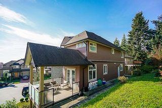 """Photo 40: 35527 ZANATTA Place in Abbotsford: Abbotsford East House for sale in """"PARKVIEW RIDGE"""" : MLS®# R2503422"""