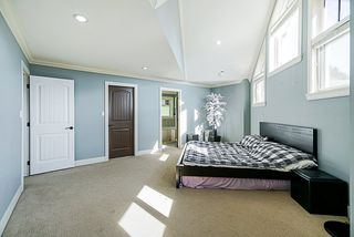 """Photo 28: 35527 ZANATTA Place in Abbotsford: Abbotsford East House for sale in """"PARKVIEW RIDGE"""" : MLS®# R2503422"""