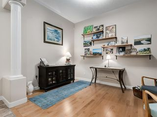 Photo 7: 30 DISCOVERY RIDGE Lane SW in Calgary: Discovery Ridge Semi Detached for sale : MLS®# A1038532