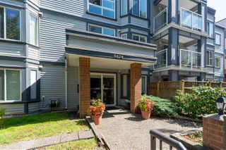 """Main Photo: 301 5674 JERSEY Avenue in Burnaby: Central Park BS Condo for sale in """"PARKVIEW PLACE"""" (Burnaby South)  : MLS®# R2504389"""