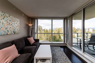 """Photo 10: 1205 4888 BRENTWOOD Drive in Burnaby: Brentwood Park Condo for sale in """"Fitzgerald at Brentwood Gate"""" (Burnaby North)  : MLS®# R2509461"""
