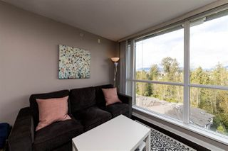 "Photo 12: 1205 4888 BRENTWOOD Drive in Burnaby: Brentwood Park Condo for sale in ""Fitzgerald at Brentwood Gate"" (Burnaby North)  : MLS®# R2509461"
