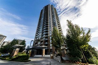 "Photo 1: 1205 4888 BRENTWOOD Drive in Burnaby: Brentwood Park Condo for sale in ""Fitzgerald at Brentwood Gate"" (Burnaby North)  : MLS®# R2509461"
