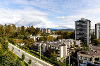 "Photo 2: 1205 4888 BRENTWOOD Drive in Burnaby: Brentwood Park Condo for sale in ""Fitzgerald at Brentwood Gate"" (Burnaby North)  : MLS®# R2509461"