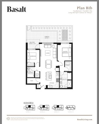 """Photo 17: 302 5058 CAMBIE Street in Vancouver: Cambie Condo for sale in """"BASALT"""" (Vancouver West)  : MLS®# R2513123"""