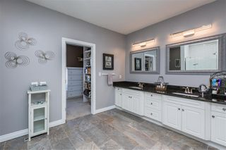 Photo 20: 421 53038 RR225: Rural Strathcona County House for sale : MLS®# E4210520