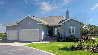 Photo 1: 421 53038 RR225: Rural Strathcona County House for sale : MLS®# E4210520