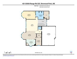 Photo 44: 421 53038 RR225: Rural Strathcona County House for sale : MLS®# E4210520