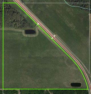 Main Photo: Little Smoky Road Little Smoky Road in Little Smoky: NONE Agri-Business for sale : MLS®# A1059750