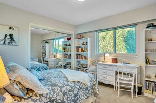 """Photo 31: 7271 LISMER Avenue in Richmond: Broadmoor House for sale in """"SUNNYMEDE"""" : MLS®# R2528782"""