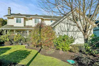"""Photo 1: 7271 LISMER Avenue in Richmond: Broadmoor House for sale in """"SUNNYMEDE"""" : MLS®# R2528782"""