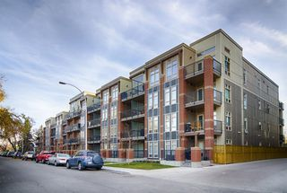 Main Photo: 216 323 20 Avenue SW in Calgary: Mission Apartment for sale : MLS®# A1062204