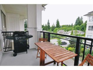 "Photo 9: 408 2966 SILVER SPRINGS Boulevard in Coquitlam: Westwood Plateau Condo for sale in ""TAMARISK"" : MLS®# V933089"