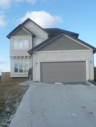 Photo 2: 3 River Ridge Place: Residential for sale (Canada)  : MLS®# 1122685