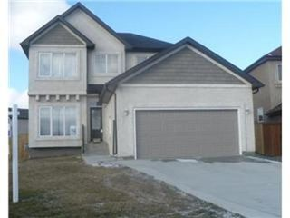 Photo 1: 3 River Ridge Place: Residential for sale (Canada)  : MLS®# 1122685