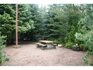 "Photo 10: # 9 2561 TRICOUNI PL: Whistler Townhouse for sale in ""THE SEASONS"" : MLS®# V955508"