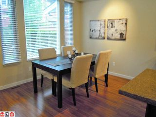 "Photo 6: 83 6575 192ND Street in Surrey: Clayton Townhouse for sale in ""IXIA"" (Cloverdale)  : MLS®# F1216748"