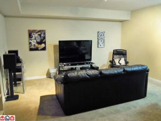 """Photo 9: 83 6575 192ND Street in Surrey: Clayton Townhouse for sale in """"IXIA"""" (Cloverdale)  : MLS®# F1216748"""