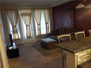 Photo 2: 130 3111 34 Avenue NW in CALGARY: Varsity Village Condo for sale (Calgary)  : MLS®# C3544221