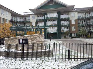 Photo 1: 130 3111 34 Avenue NW in CALGARY: Varsity Village Condo for sale (Calgary)  : MLS®# C3544221