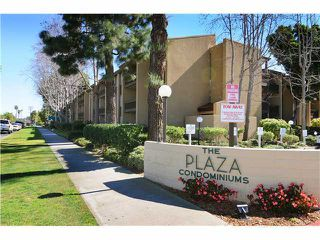 Photo 1: PACIFIC BEACH Home for sale or rent : 0 bedrooms : 1885 Diamond #210 in San Diego