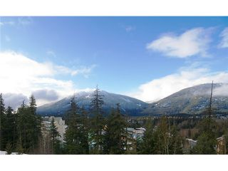 """Main Photo: 506 4809 SPEARHEAD Drive in Whistler: VWHBE Condo for sale in """"THE MARQUISE"""" : MLS®# V992534"""