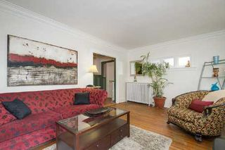 Photo 1: 328 Roxton Road in Toronto: Palmerston-Little Italy House (2-Storey) for sale (Toronto C01)  : MLS®# C2579814