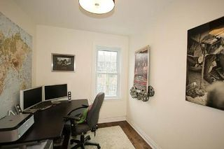 Photo 8: 78 Hamilton Street in Toronto: South Riverdale House (3-Storey) for lease (Toronto E01)  : MLS®# E2586065
