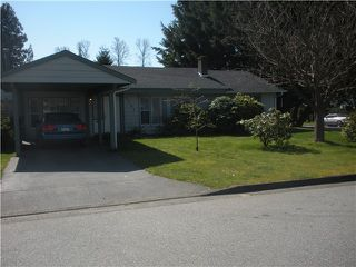 """Photo 1: 1291 PINEWOOD CR in North Vancouver: Norgate House for sale in """"NORGATE"""" : MLS®# V998562"""