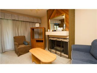 """Photo 8: # 307 708 8TH AV in New Westminster: Uptown NW Condo for sale in """"VILLA FRANCISCAN"""" : MLS®# V1007737"""