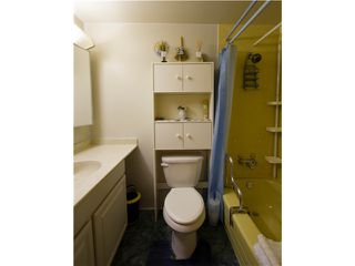 """Photo 6: # 307 708 8TH AV in New Westminster: Uptown NW Condo for sale in """"VILLA FRANCISCAN"""" : MLS®# V1007737"""