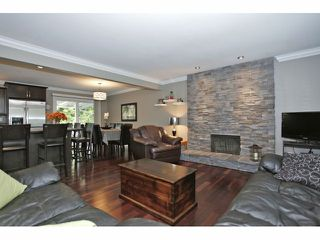 Photo 4: 1530 KENT ST: White Rock House for sale (South Surrey White Rock)  : MLS®# F1312582