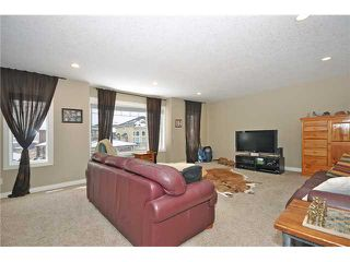 Photo 16: 14 ELMONT ESTATES Manor SW in CALGARY: Springbank Hill Residential Detached Single Family for sale (Calgary)  : MLS®# C3570379