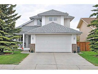 Photo 1: 2 CIMARRON Way: Okotoks Residential Detached Single Family for sale : MLS®# C3572581