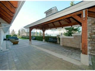 """Photo 3: 408 1685 152A Street in Surrey: King George Corridor Condo for sale in """"Suncliffe"""" (South Surrey White Rock)  : MLS®# F1318218"""
