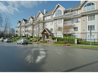 "Photo 2: 408 1685 152A Street in Surrey: King George Corridor Condo for sale in ""Suncliffe"" (South Surrey White Rock)  : MLS®# F1318218"