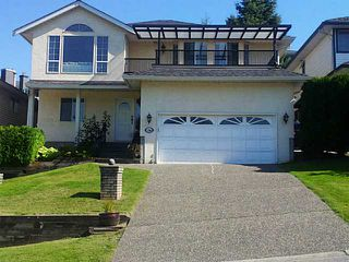 "Photo 1: 1266 FLETCHER Way in Port Coquitlam: Citadel PQ House for sale in ""CITADEL HEIGHTS"" : MLS®# V1027491"
