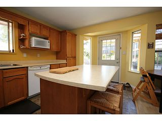 "Photo 7: 1266 FLETCHER Way in Port Coquitlam: Citadel PQ House for sale in ""CITADEL HEIGHTS"" : MLS®# V1027491"