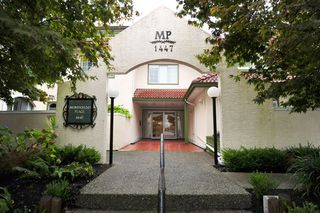 Photo 1: # 207 1447 BEST ST: White Rock Condo for sale (South Surrey White Rock)  : MLS®# F1322883