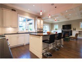 Photo 10: 4035 W 37TH AV in Vancouver: Dunbar House for sale (Vancouver West)  : MLS®# V1030673