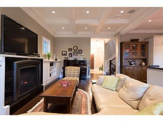 Photo 12: 4035 W 37TH AV in Vancouver: Dunbar House for sale (Vancouver West)  : MLS®# V1030673