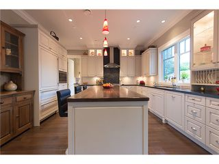 Photo 8: 4035 W 37TH AV in Vancouver: Dunbar House for sale (Vancouver West)  : MLS®# V1030673