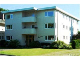Photo 1:  in VICTORIA: OB South Oak Bay Condo for sale (Oak Bay)  : MLS®# 403248