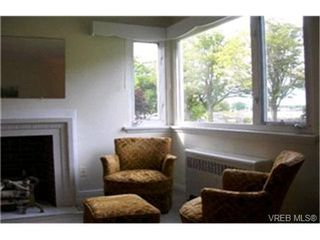 Photo 2:  in VICTORIA: OB South Oak Bay Condo for sale (Oak Bay)  : MLS®# 403248