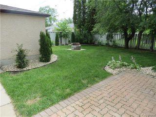 Photo 15: 158 Howden Road in WINNIPEG: Windsor Park / Southdale / Island Lakes Residential for sale (South East Winnipeg)  : MLS®# 1415573