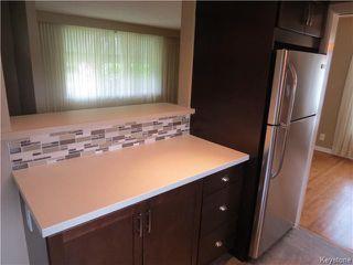 Photo 5: 158 Howden Road in WINNIPEG: Windsor Park / Southdale / Island Lakes Residential for sale (South East Winnipeg)  : MLS®# 1415573