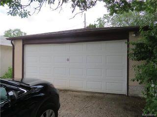 Photo 18: 158 Howden Road in WINNIPEG: Windsor Park / Southdale / Island Lakes Residential for sale (South East Winnipeg)  : MLS®# 1415573