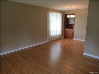 Photo 7: 158 Howden Road in WINNIPEG: Windsor Park / Southdale / Island Lakes Residential for sale (South East Winnipeg)  : MLS®# 1415573