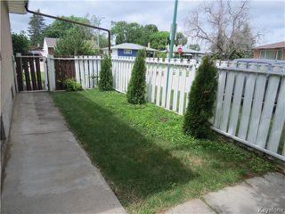 Photo 16: 158 Howden Road in WINNIPEG: Windsor Park / Southdale / Island Lakes Residential for sale (South East Winnipeg)  : MLS®# 1415573