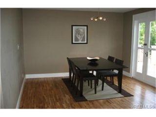 Photo 4: 840 Reed St in VICTORIA: Vi Mayfair Half Duplex for sale (Victoria)  : MLS®# 439261